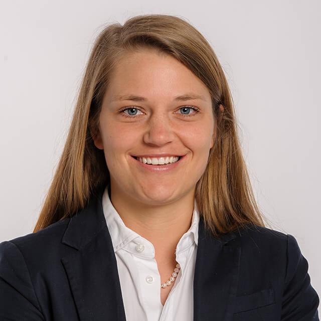 Stephanie Knopp